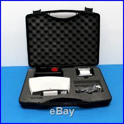 Acquire Rx Multiangle Spectrometer Auto Paint Color matching System BYK 6320