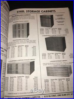 American Printing Equipment & Supply Co. Equipment and Supply Catalog 1994-95