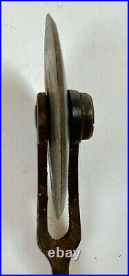 Antique Bookbinders Leather Workers Tool Line Fillet