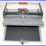 Bogen Dry Mount Press Model 510 made by Technal Very Excellent Guaranteed