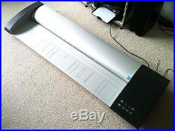 Contex SD4420 CIS Farb Scanner 44 Großformat Color Wide Format Topzustand