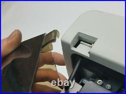Gravograph M20 Rotary Jewel Steel Plate Engraver Mill Engraving Machine with PS