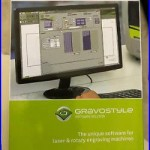 Gravostyle 8 Gravograph Engraving Software Graphic Level Dongle laserstyle