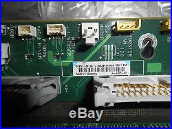 HP DesignJet 5500 formatter board P/N Q1251-60151- USED Free Shipping