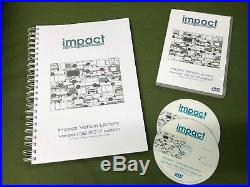 Impact Vehicle Outline Library Version 56 2017 edition