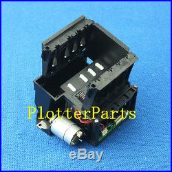 Ink supply service station (ISS) assembly for HP DesignJet 111 used CQ532-67007
