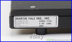 Martin Yale 700E Powerline Commercial Cutter