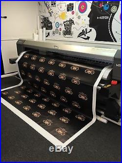 Mutoh Valuejet 102 inches wide format printer