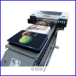 Neoflex DTG Printer Direct To Garnment Ultra Fast 3 Garnments in 1 Pass