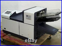 Neopost FPi 2300 FP Mailing Hasler Mail Folding Inserter A0018485 Count191682