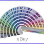 PANTONE GoeGuide Color Guide (Uncoated Book Only) 2058 Solid Colors