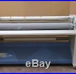 Seal Image 62 Plus 62 Hot And Cold Wide Format Laminator / Laminating Machine