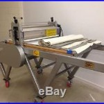 TaKach Variable Speed etching press