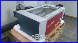 Trotec Speedy 100 50W Used Laser Engraver, 24 x 12 in great condition