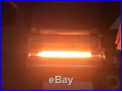 USI Mod. 14550AGCW Thermofax Thermal Infrared Transparency Maker Stencils Tattoo
