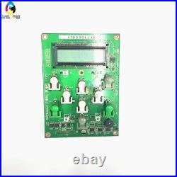 Used RS-640 ASSY, PANEL BOARD VS-640I -W702406010