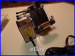 Veach Print Master Hot Foil Stamping Machine 491K Embossing Photography