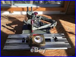 Vigor engraving machine (made In Japan) beautiful condition -ready to use