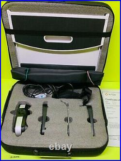 X-Rite EFI ES-2000 i1 Pro Rev E Spectrophotometer with Case TESTED (2061 Seconds)