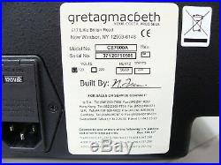 X-Rite Gretag Macbeth ColorEye 7000A CE7000A Color Eye Spectrophotometer System