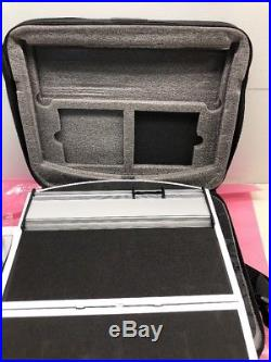 X-Rite i1 Pro 2 Spectrophotometer Rev E with case and accessories (A)