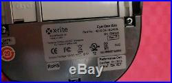 X-rite Eye One Isis Automatic Chart Reader & Production Copier Spectrometer